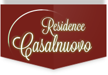 Residence del Casalnuovo - Hotel Matera 
