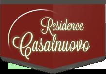 Residence del Casalnuovo - Hotel Matera